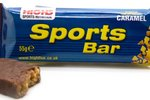 Sports Bar Karamel (Box 25 Stück)