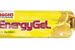 Energy Gel + caféine orange (box 20 pièces)