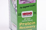 Protein Recovery Sommer Fruchte (Box 9x60gr.)