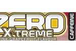Zero X'treme + Koffein Pink Grapefruit (8                                       Behalter mit 20 Tabletten)