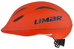 Casque Limar mod. 242 Superlight enfant rouge                                   mat
