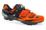 MTB-Schuhe Mod. G. Rappa Orange 2016