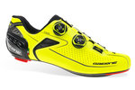 Chaussures route mod. Carbon G. Chrono +                                        Yellow 2017, semelle carbone