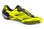 Chaussures route mod. G. Tornado Yellow 2017