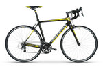 Vélo Boardman mod. Road Team Carbon monté                                       Shimano Tiagra mix, roues Mavic